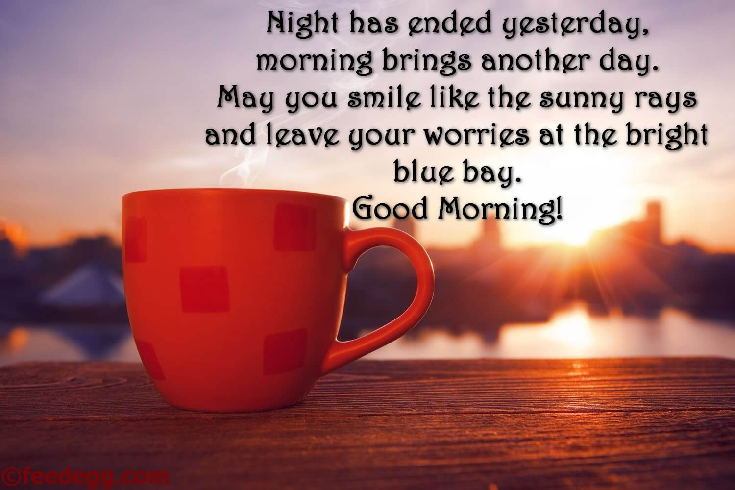 Happy Good morning beautiful quotes