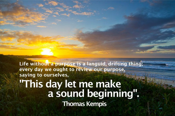 Good Morning Sayings Quotes