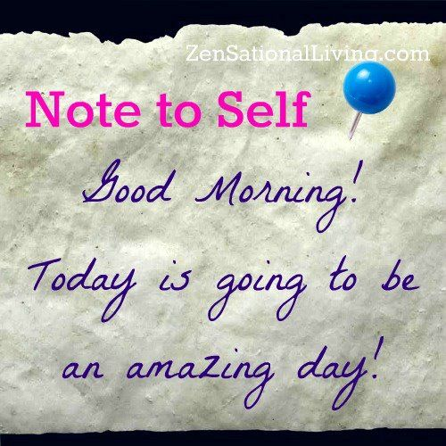 Marvelous Good Morning Quotes