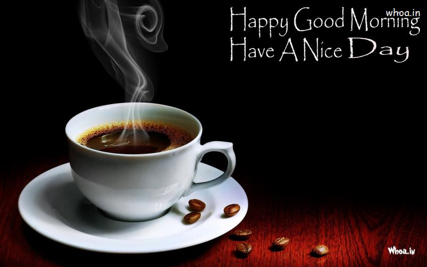Happy Good Morning HD Images