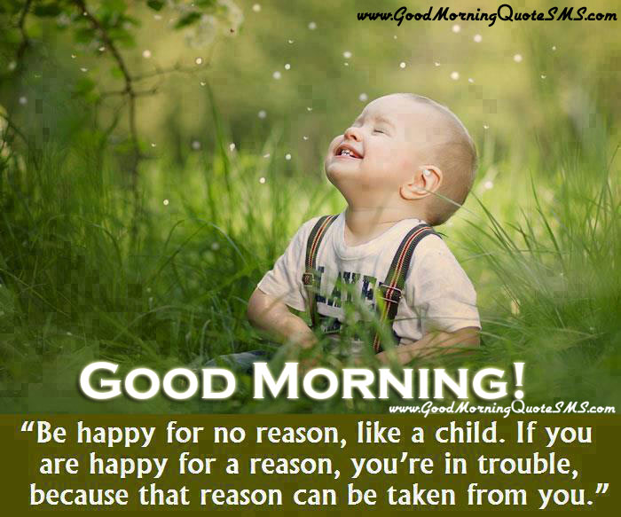 Happy Good Morning Quotes messages