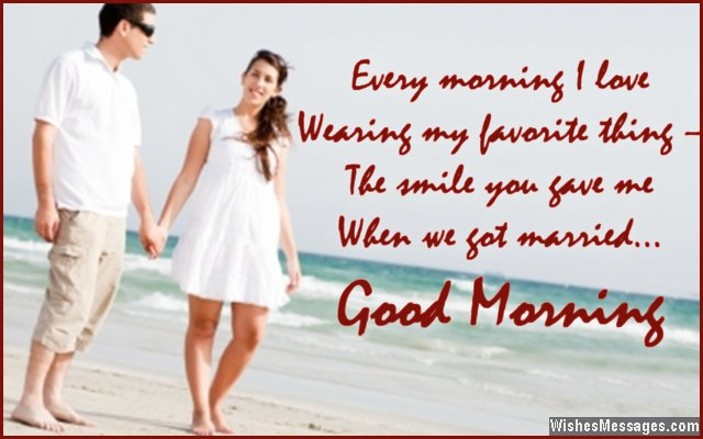Romantic Good Morning Wishes for Her Boyfriend Lover Images Wallpapers Photos Pictures