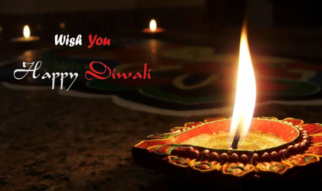 happy diwali 3d images