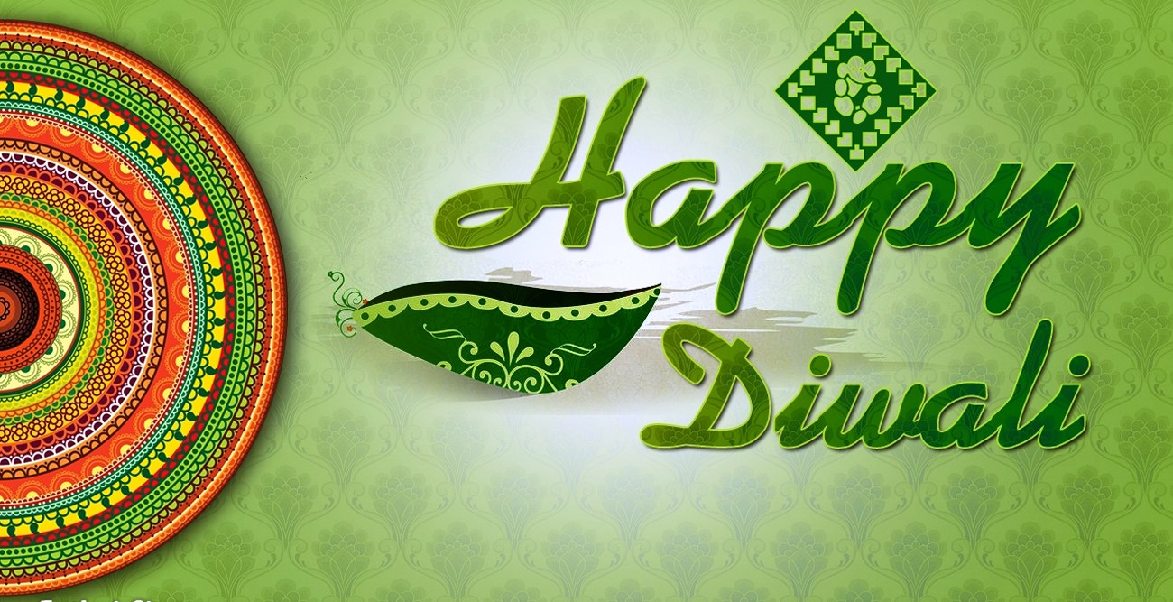 Happy Diwali 2016 Greeting