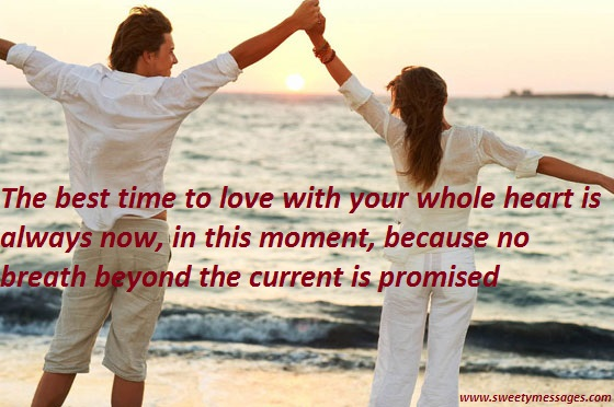 Love Message For Girlfriend